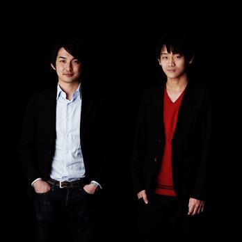 Ryoji Takahashi, Akichika Tanaka / VITRO