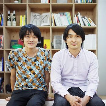 Ryoji Takahashi , Akichika Tanaka/VITRO