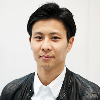 Akira Fujimoto